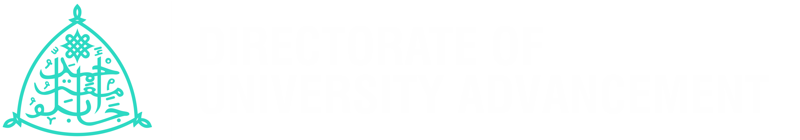 Directorate of University Advancement