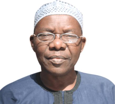 Abdullahi A. Runka