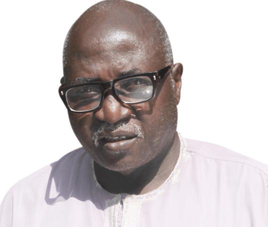Mr. Emmanuel S. Akpoko