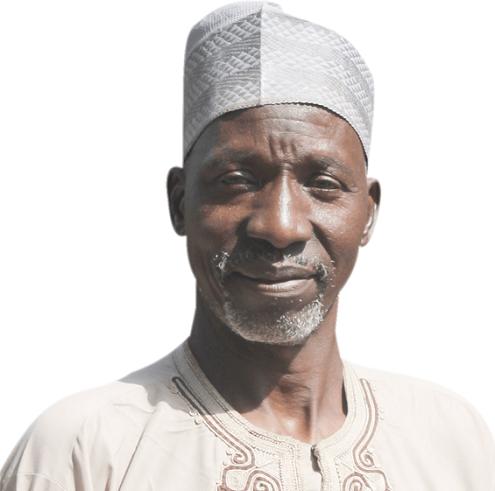 Mallam Isyaku Ibrahim